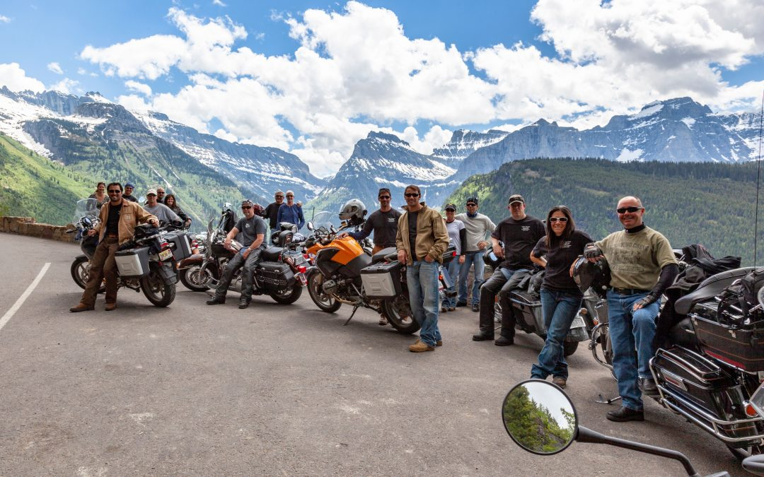 The Able Nation Lineage Ride 2019